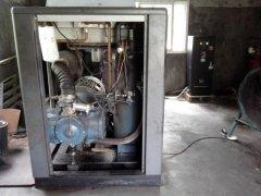 空压机变频节能改造-景德镇