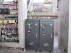 造纸厂磨浆机变频节能-南沙