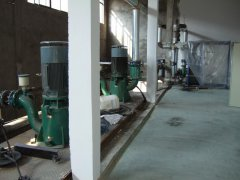 水泵变频节能柜-张家港